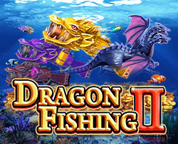 dragon fishing 2