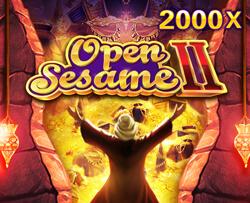 Open sesame 2