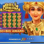 Gudang Judi Slot Online Game Bali Dream Di Play1628
