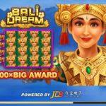 Gudang Judi Slot Online Game Bali Dream Di Play1628