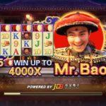 Taruhan Slot Mr Bao Bonus Jacpot Besar Menanti