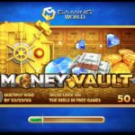 Trik Jacpot Game Slot Money Vault