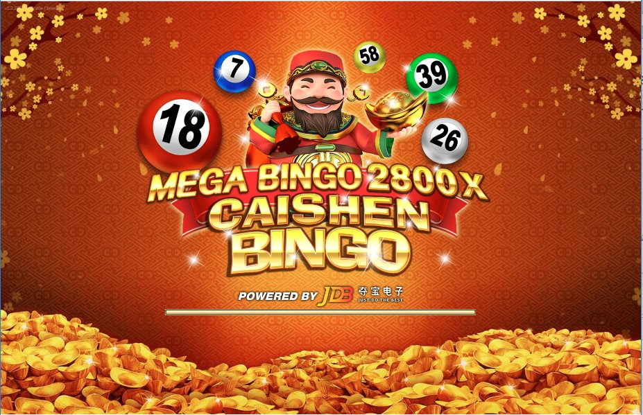 Judi Bingo