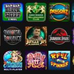 Judi Slot Online Microgaming Indonesia
