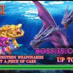Judi Slot Tembak Ikan Jackpot Besar Joker123