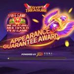 Agen Judi Slot Play1628 Game Egypts Treasure