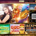 Cashback 10% Game Lucky Wizard Dari Fafaslot