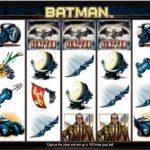 Judi Slot Batman Bonus Member Baru Besar
