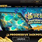 Link Judi Slot Joker123 Bebas Internet Positif