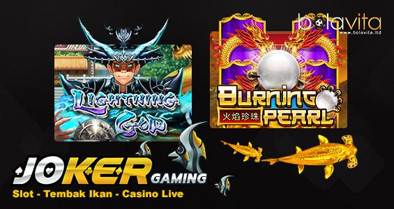 Trik Jitu Menang Slot Online Joker123 Dari Handphone Android Dan Iphone