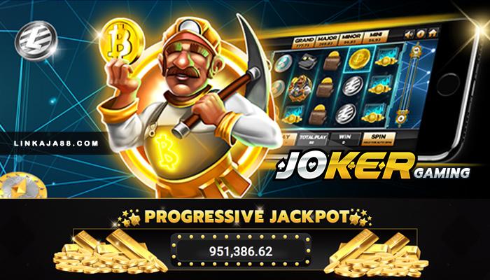 Trik Menang Slot Online Joker123 Dari Handphone Android Dan Iphone