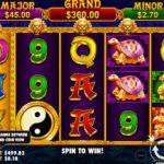 judi slot online 5 Lions Gold