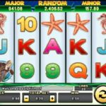 Cheat Judi Slot Online Game Dolphin Reef Joker123