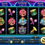 Judi Slot Cimb Niaga Game Mammamia Play1628