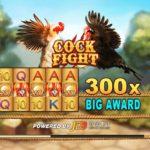 Judi Slot Game CockFight Dari Play1628