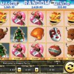 Situs Judi Slot Online Game Happy Party Paling Gampang Menang