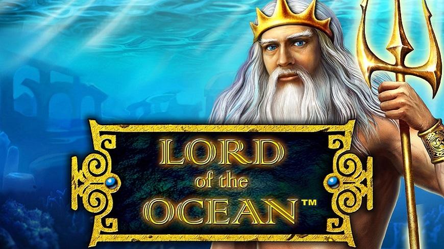 Web Judi Slot Game Lord Of The Ocean