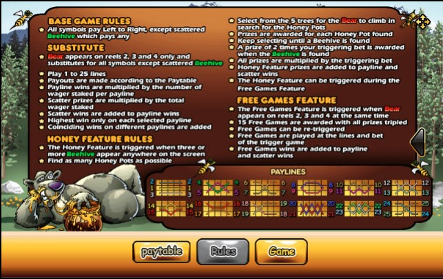 Forum Judi Slot Game Bonus Bear