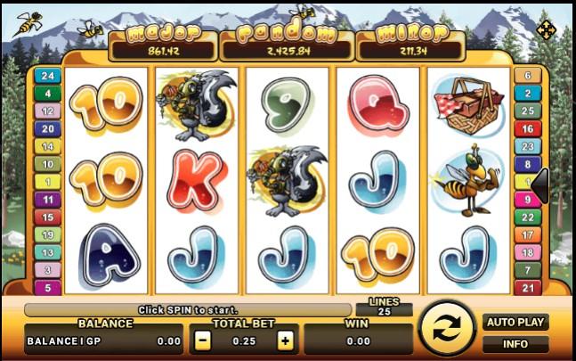 Forum Judi Slot Online Game Bonus Bear