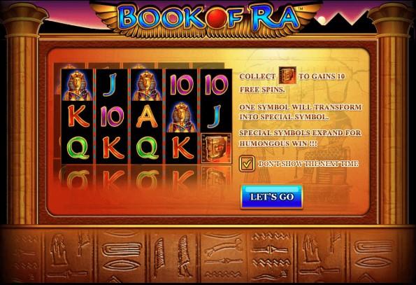 Gudang Judi Slot Online Game Book Of Ra
