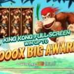 Judi Slot Online Android Game Triple King Kong