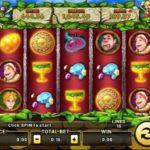 Judi Slot Online Joker123 Game Beanstalk
