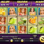 Slot Deposit Pulsa Tanpa Potongan Game A Night Out