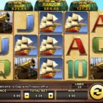 Bandar Slot Joker123 Game Captains Treasure Pro