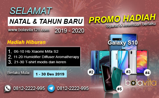 Freebet Slot Tanpa Deposit Natal Dan Tahun Baru 2019