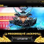 Game Slot Joker123 Dengan Jackpot Terbanyak