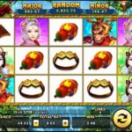 Judi Slot Game Golden Monkey King Joker123