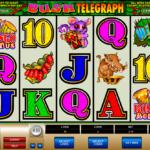 Kumpulan Trik Menang Game Slot Microgaming