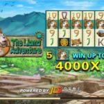 Situs Resmi Slot Online Game The Llama Adventure play1628