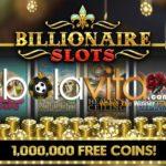 Judi Game Slot Billionaire Gratis Untuk Hiburan