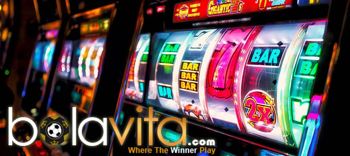 Judi Slot Online Mudah Menang Terbaik Deposit Bank BTPN