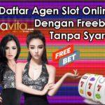 Judi Slot Online Tanpa Deposit 2020