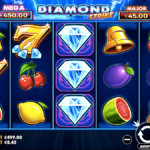 Cara Bermain Judi Slot Diamond Strike Pragmatic Play