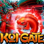 Cara Download Game Slot Koi Gate Habanero