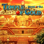 Judi Slot Online Temple Of Gold Terpercaya 2020