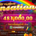 Situs Agen Slot Online Terpercaya Menawarkan Game Fruit Rainbow