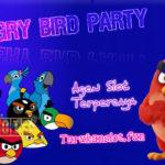 Judi Slot Angry Birds Party Menggunakan Aplikasi DANA